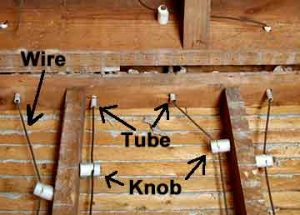 knob and tube Rewires Ottawa